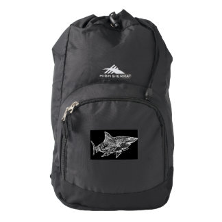 GREAT WHITE BACKPACK