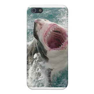 Great White iPhone 4 case