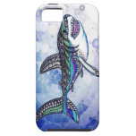 Great White iPhone 5 Covers