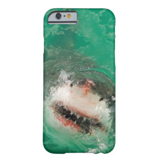Great White Shark1 Barely There iPhone 6 Case
