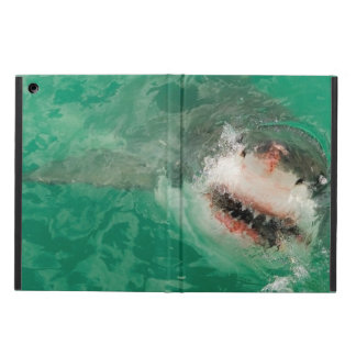 Great White Shark1 Case For iPad Air