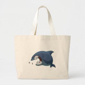 Great White Shark Bag