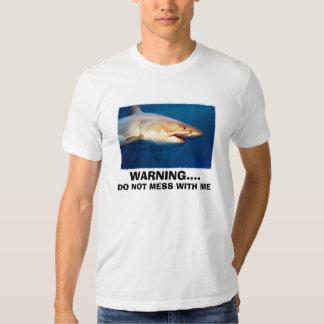 Great White Shark Shirts