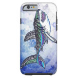 Great White Tough iPhone 6 Case