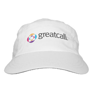 GreatCall Hat