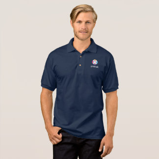 GreatCall Polo in Navy