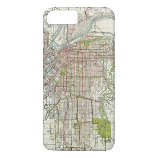 Greater Kansas City iPhone 8 Plus/7 Plus Case