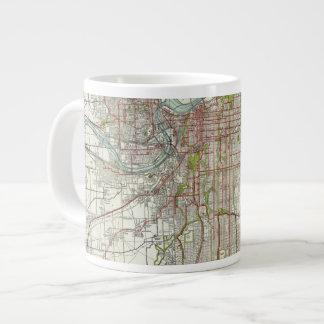 Greater Kansas City Large Coffee Mug