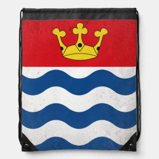 Greater London Drawstring Bag