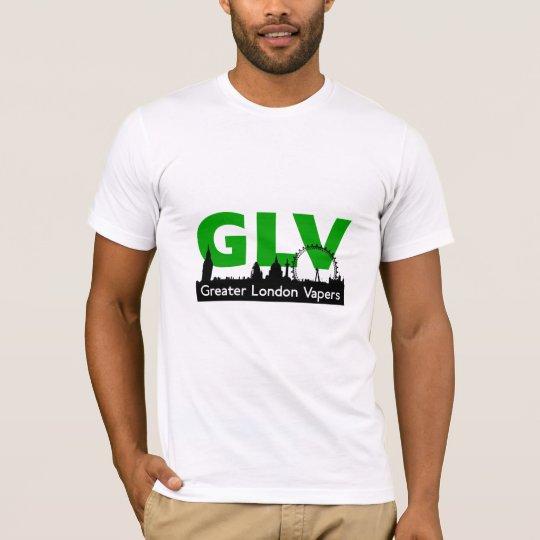 Greater London Vapers T-Shirt