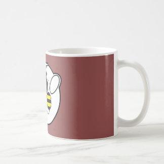 Greater Manchester Fringe Mug