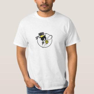 Greater Manchester Fringe T-Shirt - Mens