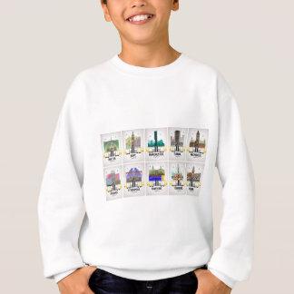 Greater Manchester Sweatshirt