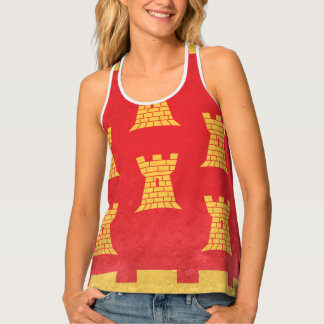 Greater Manchester Tank Top