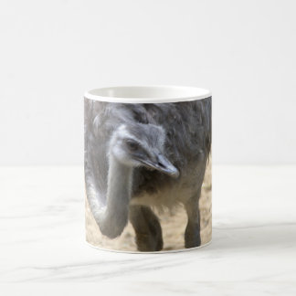 Greater Rhea Coffee Mug