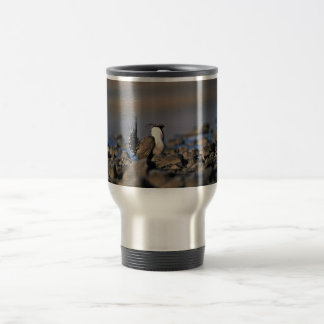 Greater sage grouse mugs