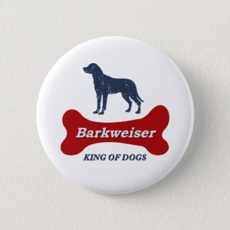 Greater Swiss Mountain Dog 6 Cm Round Badge