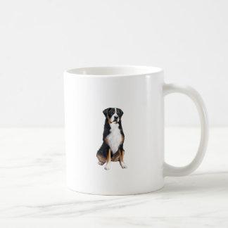 Greater Swiss Mountain Dog (A) Coffee Mugs