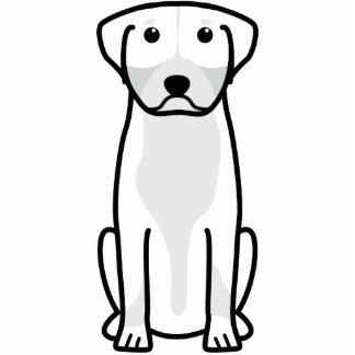 Greater Swiss Mountain Dog Cartoon Photo Cutout