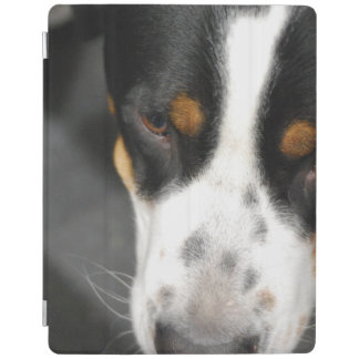 Greater Swiss Mountain Dog iPad Cover