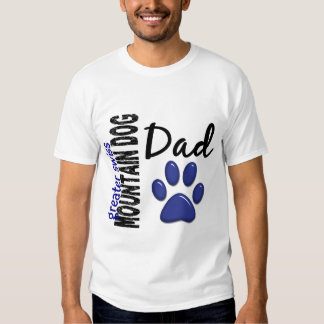Greater Swiss Mountain Dog Dad 2 T-shirts