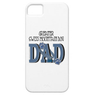 Greater Swiss Mountain Dog DAD iPhone 5 Covers