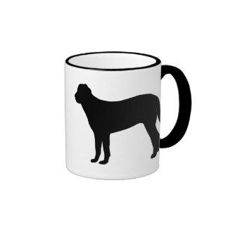 Greater Swiss Mountain Dog Gear Coffee Mug