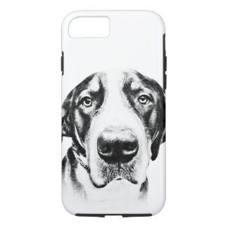 Greater Swiss Mountain Dog iPhone 7 Case