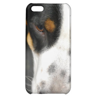 Greater Swiss Mountain Dog iPhone 5C Covers