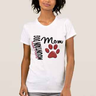 Greater Swiss Mountain Dog Mom 2 Shirts