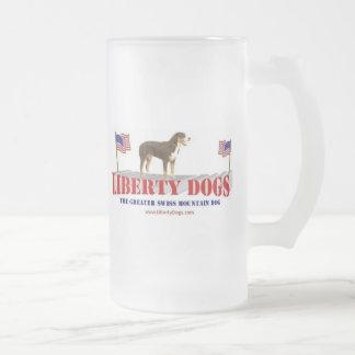 Greater Swiss Mountain Dog Coffee Mug