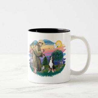 Greater Swiss Mountain Dog Mug