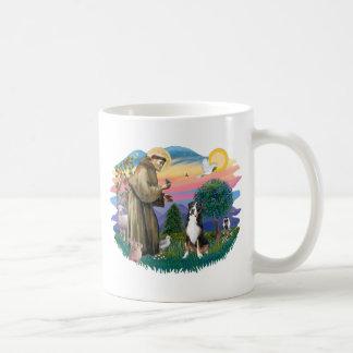 Greater Swiss Mountain Dog Coffee Mugs