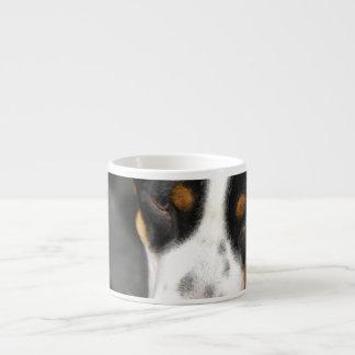 Greater Swiss Mountain Dog Puppy Specialty Mug Espresso Mug