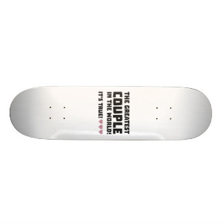 Greatest Couple in the world  Z5rz0 Skate Board