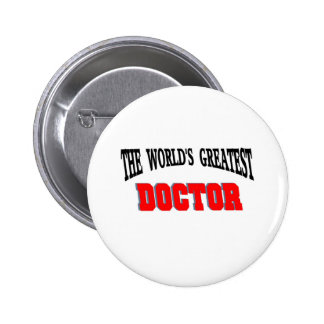 Greatest doctor pins