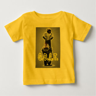 Greatest Of All Time Tshirt
