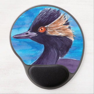 Grebe Gel Mouse Pad