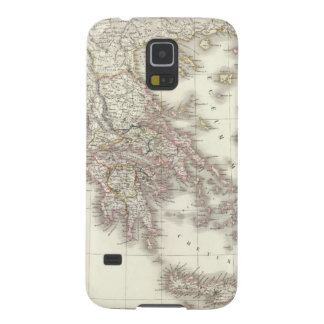 Grece ancienne - Ancient Greece Galaxy S5 Cases