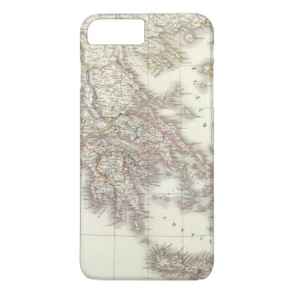 Grece ancienne - Ancient Greece iPhone 8 Plus/7 Plus Case
