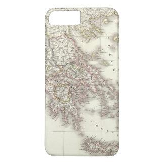 Grece ancienne - Ancient Greece iPhone 8 Plus/7 Plus Case
