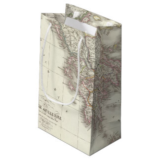Grece ancienne - Ancient Greece Small Gift Bag
