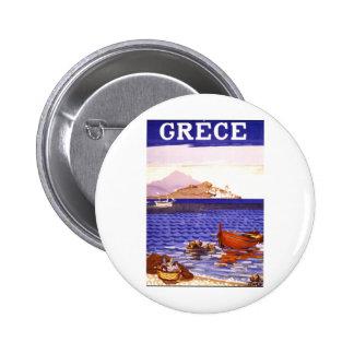 grece Greece Pins