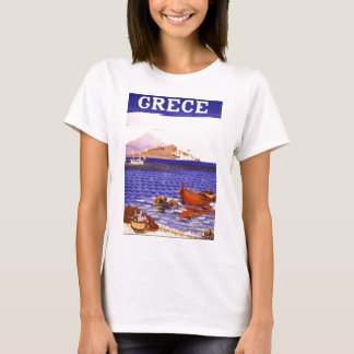 grece Greece T-Shirt