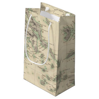 Grecian Archipelago, ancient Small Gift Bag