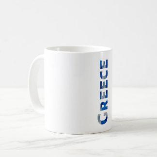 Grecian mug