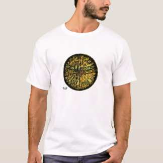 Greeball Yellow T-Shirt