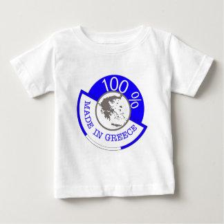 GREECE 100% CREST BABY T-Shirt