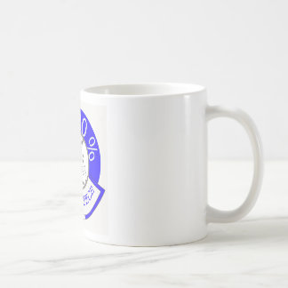 GREECE 100% CREST COFFEE MUG