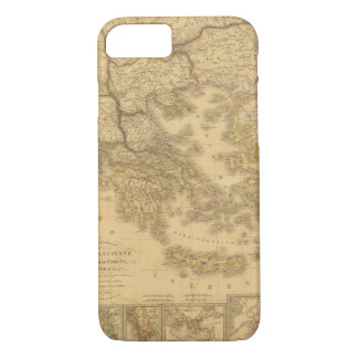 Greece 13 iPhone 8/7 case